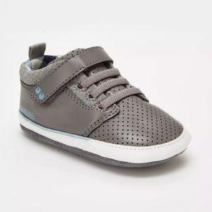 Baby Boys Ben GraySneaker Mini Shoes